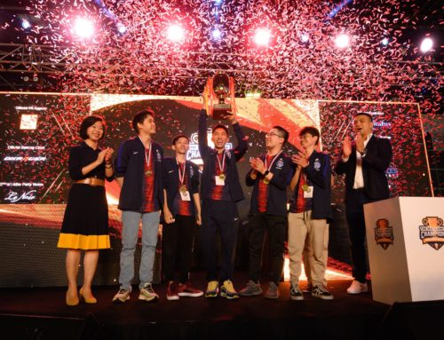 PSG RRQ TAKE TOP HONOURS AT SOUTHEAST ASIA CLASH OF CHAMPIONS