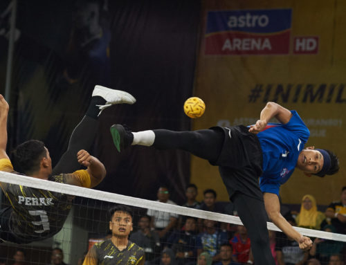 Reddentes Sports seal double deal in Malaysia for Sepak Takraw and Football